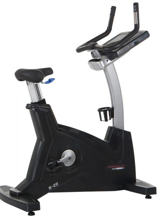 B22 Kommersiell motionscykel