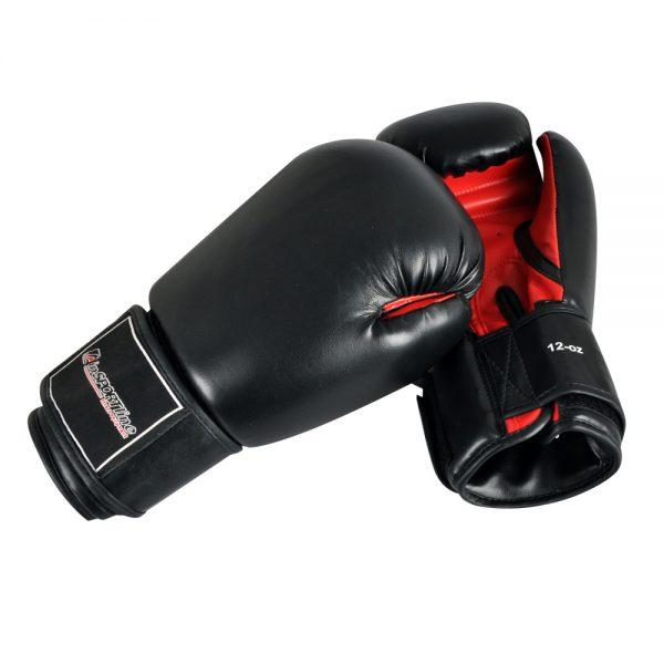 Boxhandskar Creedo Small 10 oz |BC Cobbers