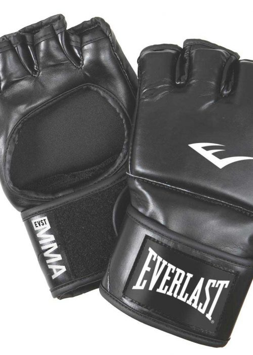 EVERLAST MMA Open Thumb Grappling gloves S/M