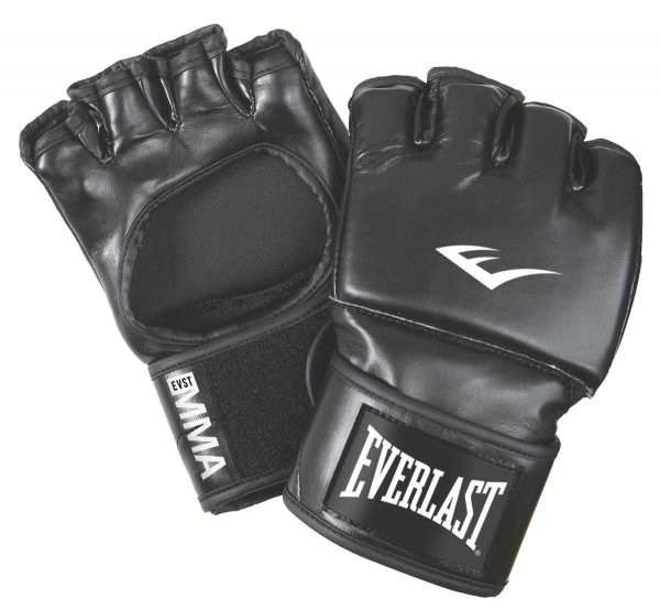 EVERLAST MMA Open Thumb Grappling gloves S/M | BC Cobbers