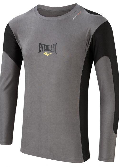 Everlast Long Sleeve Rashguard Medium
