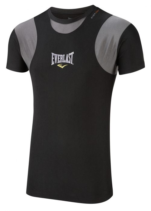 Everlast Short Sleeve Rashguar Medium