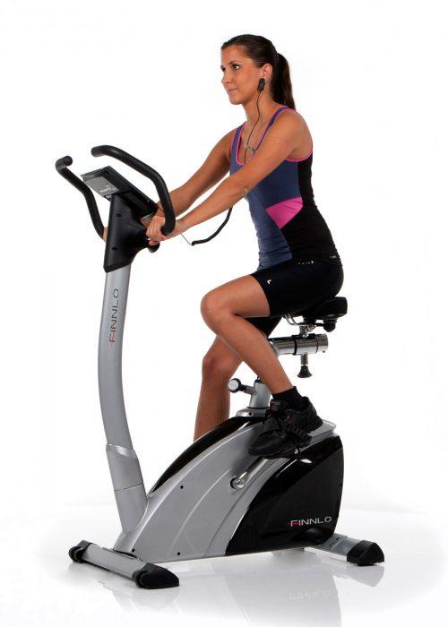 Exum Motionscykel ** Bäst i test **