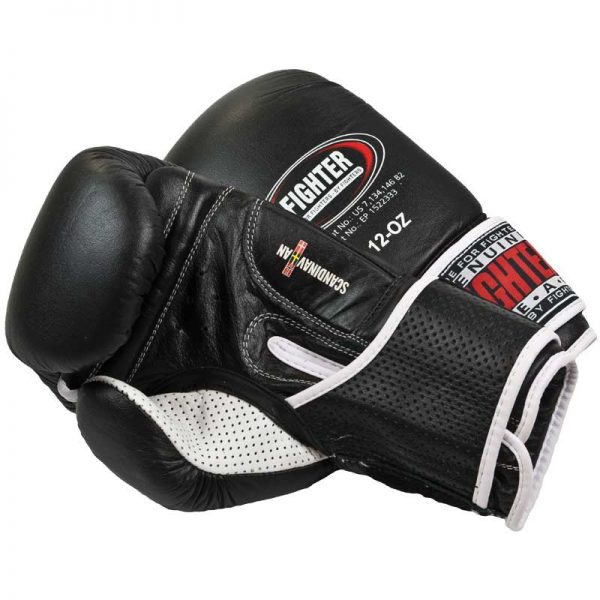 Fighter boxhandske Pro Next 16 OZ  BC Cobbers