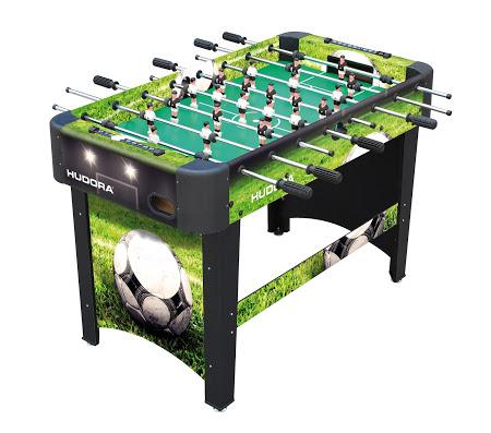 Fotbollsspel bord Glasgow