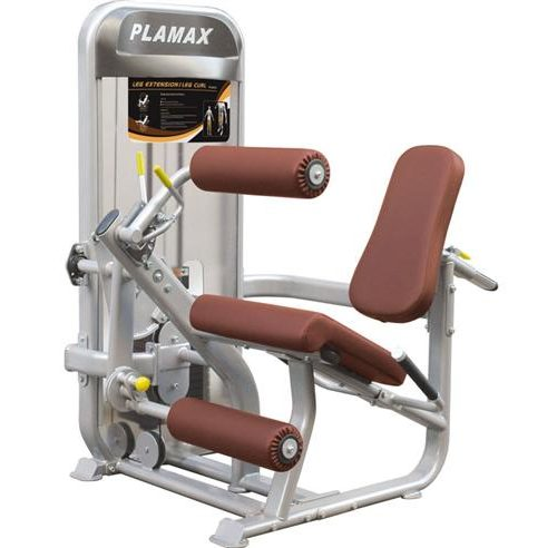 Leg extension/leg curl PL 9019