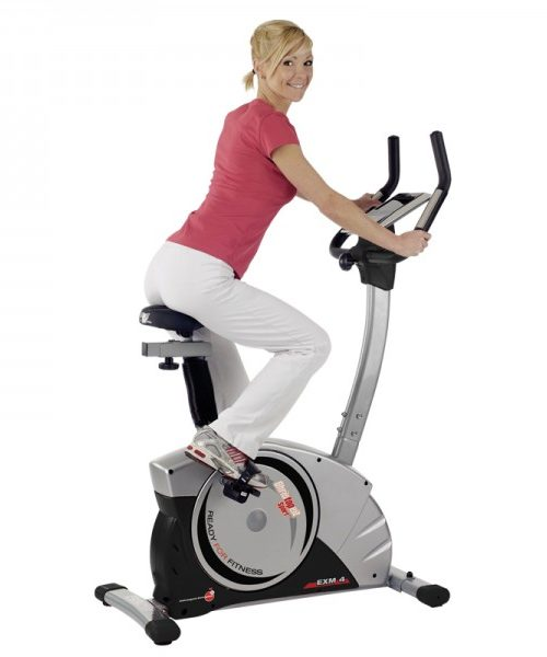 Motionscykel EXM4