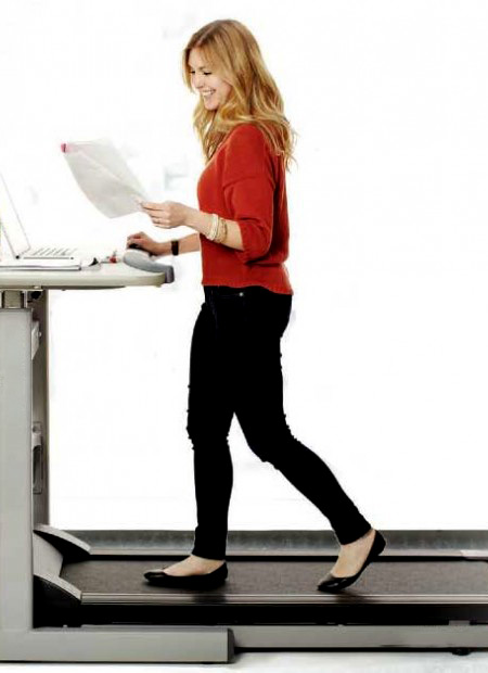 Officewalker 2.0