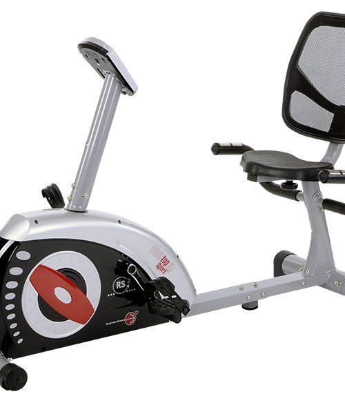 Sittande Motionscykel RS2