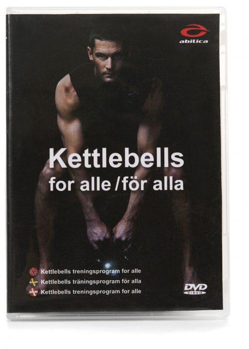 Tränings DVD