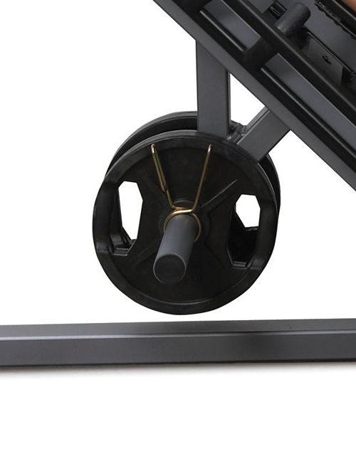 Abilica 25mm weight holder Leg Press