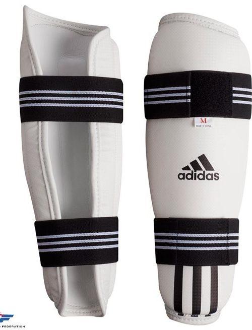 Adidas WTF Skenbensskydd