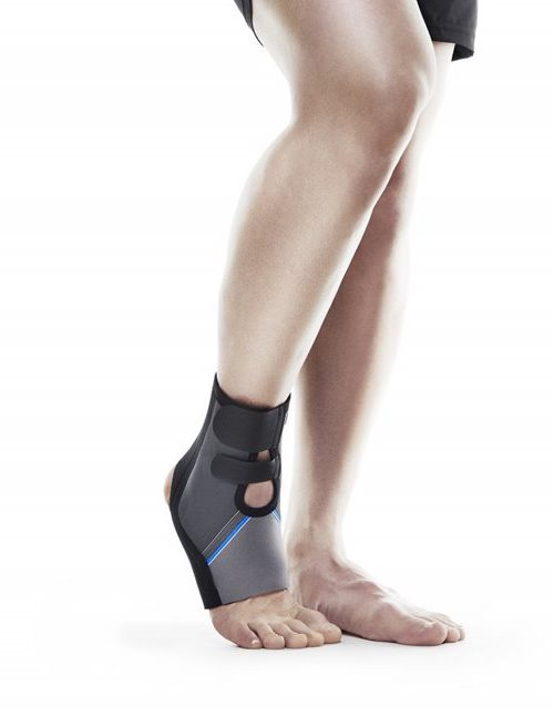 Ankle Support 5mm