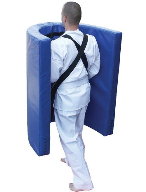Budo-Nord Body Shield