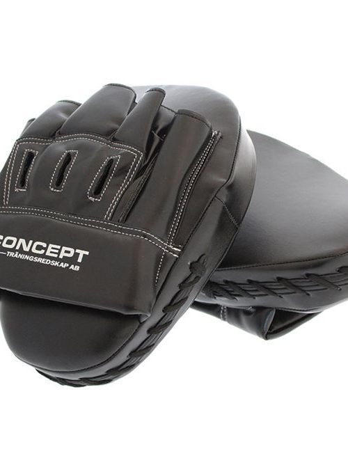 Concept Hand Mitts Focus