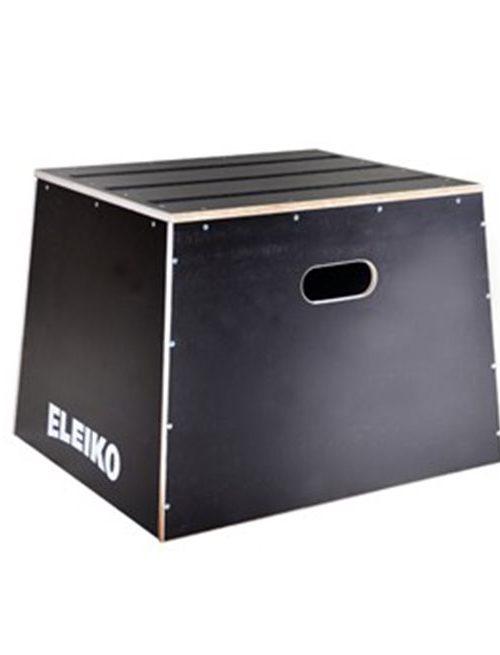 Eleiko Plyo Box