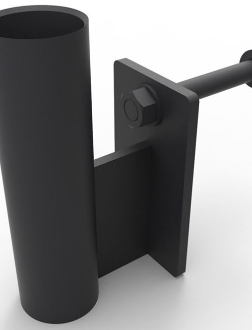Eleiko XF 80 Bar Storage