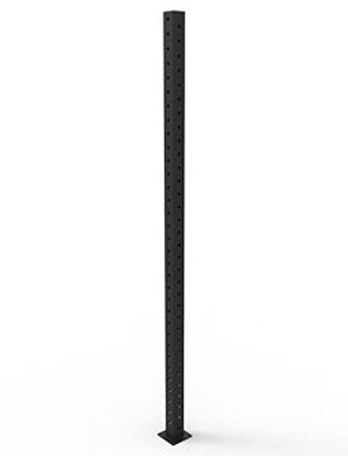 Eleiko XF 80 Leg XS 2385 - Black