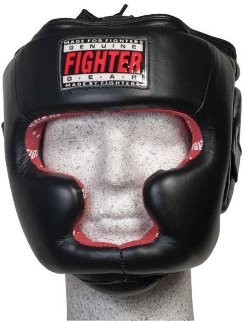 Fighter Huvudskydd Fullface