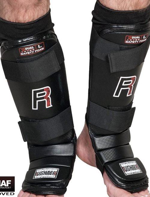 Fighter MMA Ben/Vristskydd