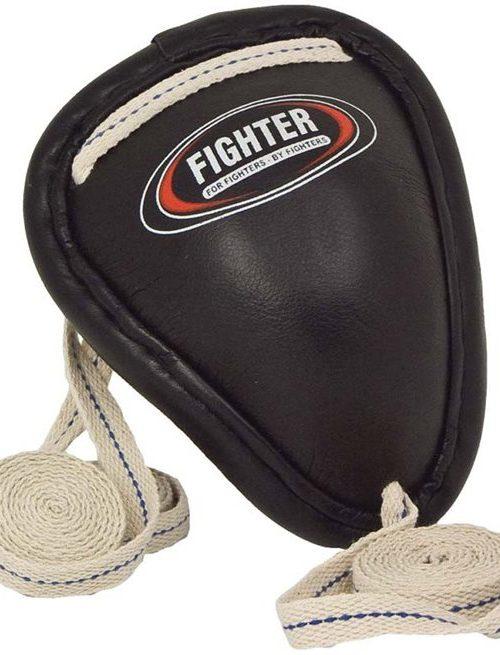 Fighter Thaisuspensoar Svart