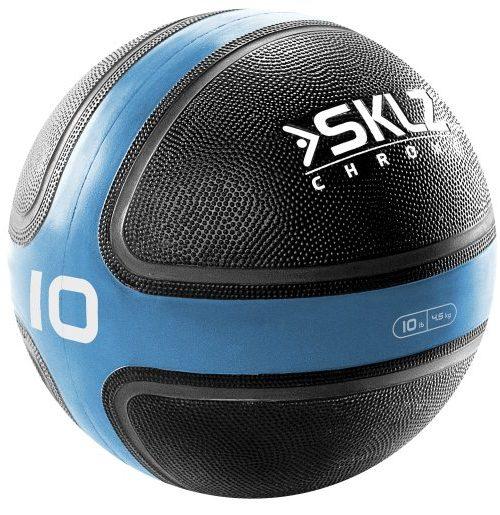SKLZ Medicine Ball 10-LB Medicinboll