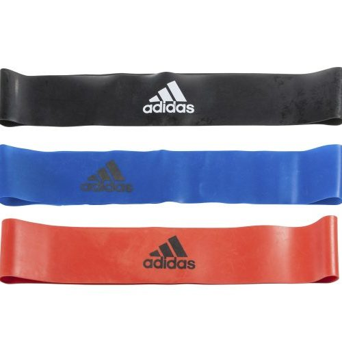 Adidas Mini Stretchband Set 3-pack