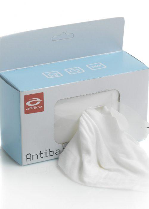 Abilica Antibacterial Wipes