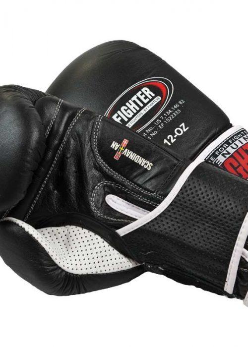 Fighter boxhandske Pro Next 12 OZ