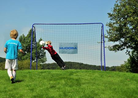 Fotbollsmål XXL