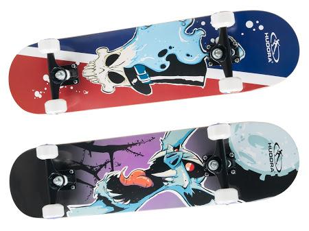 Skateboard Skill ABEC 7
