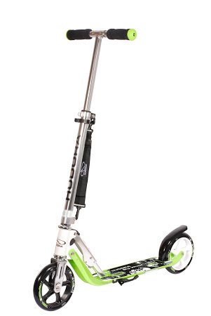 Sparkcykel Big Wheel 180