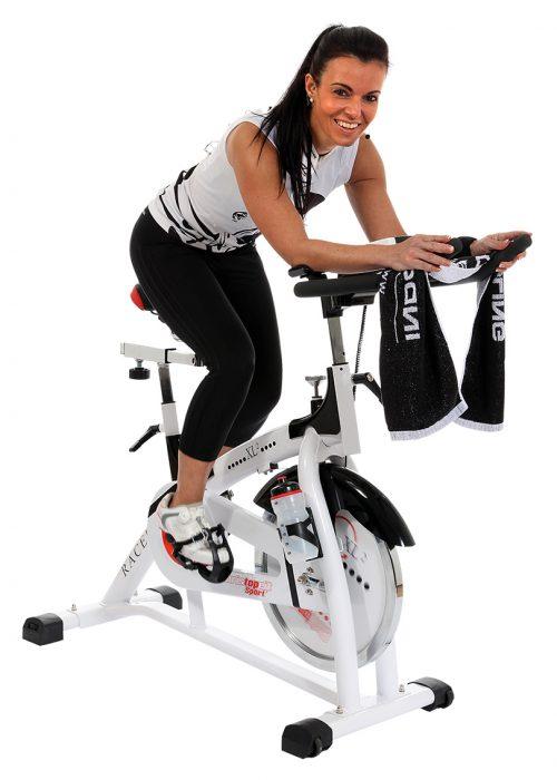 Spinningcykel XL 2