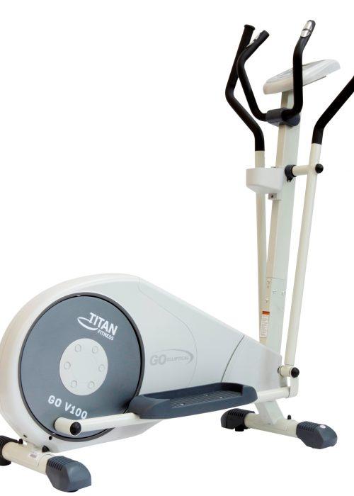 Titan Crosstrainer GO V100