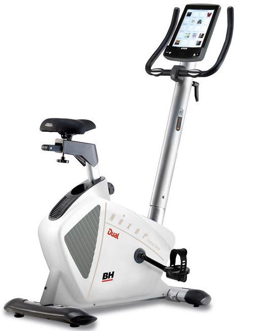 BH Bike Exercise I Nexor DUAL