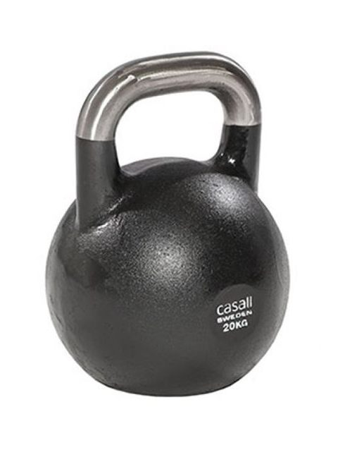 Casall Pro Kettlebell Competition
