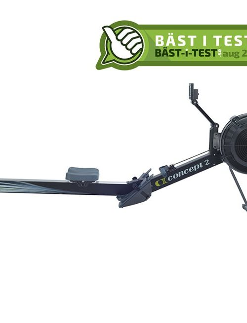 Concept 2 Modell D PM5