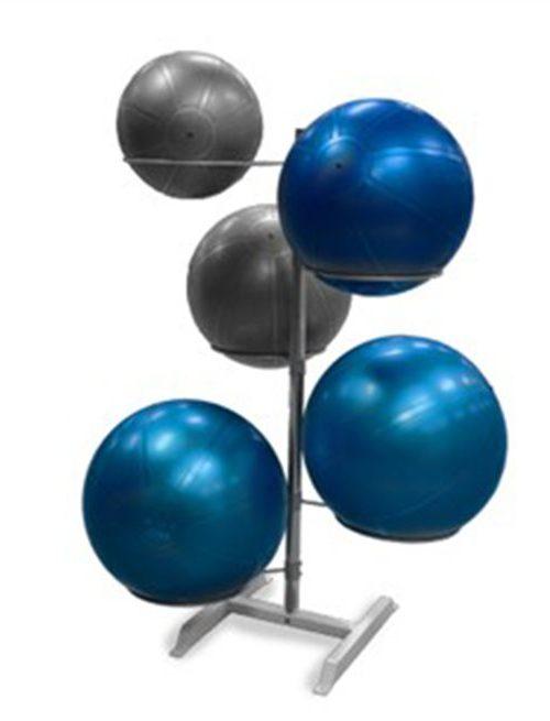 Eleiko Balance Ball Rack - for 5 balls
