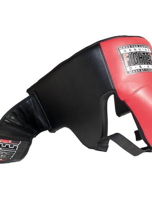 Fighter boxarsuspensoar