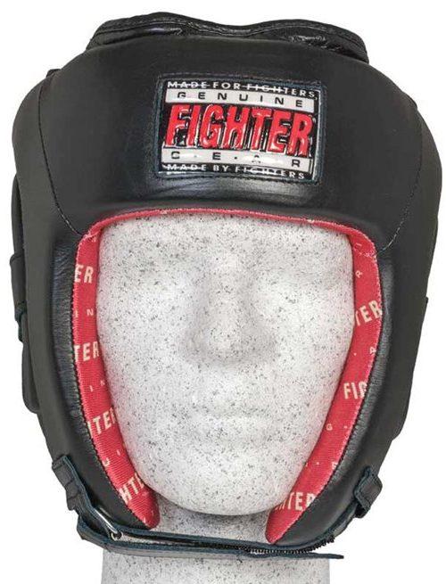 Fighter Huvudskydd Contest