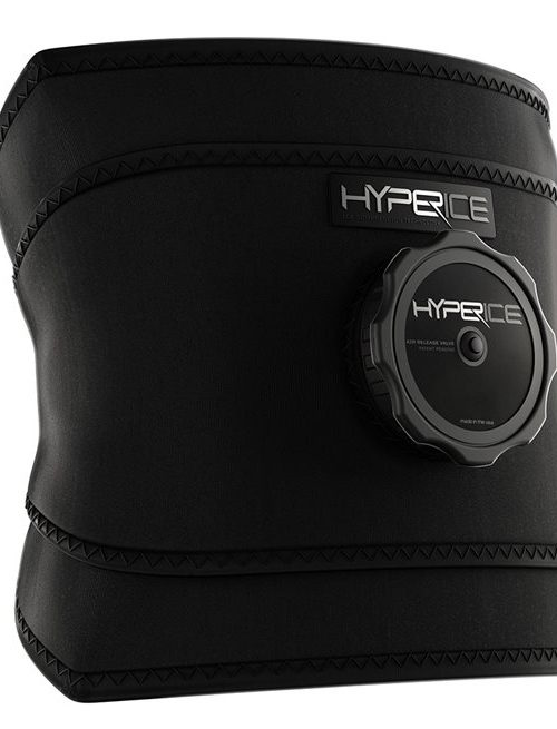Hyperice Back