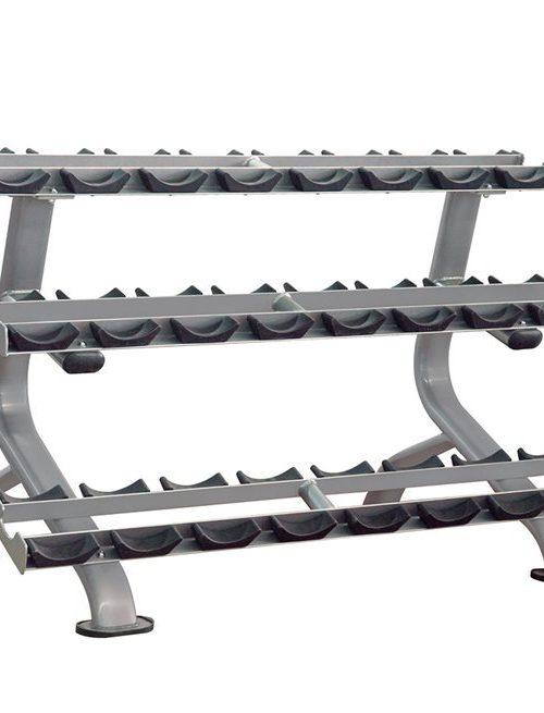 Impulse Dumbbell rack 3 layer