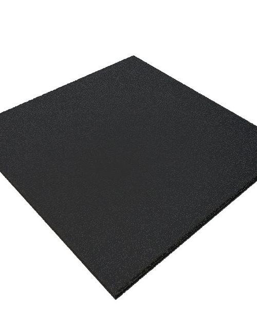 Neoflex Rubbertiles Black / kvm