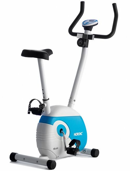 Nordic 110 cycle
