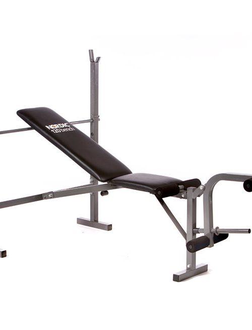 Nordic 120 bench