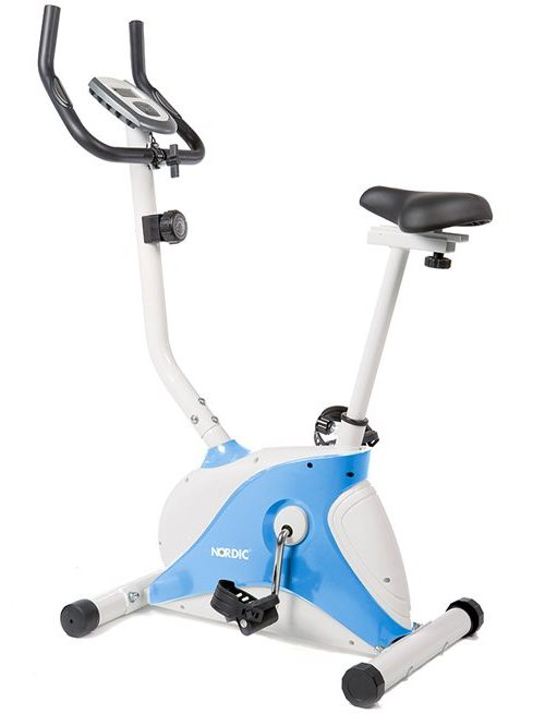 Nordic 210 cycle