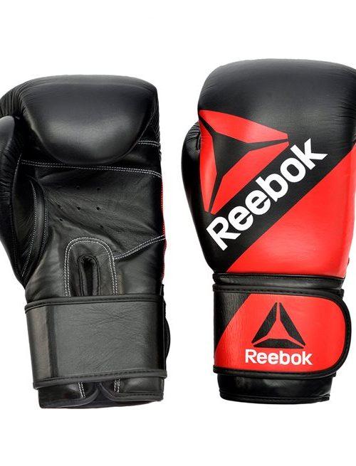 Reebok Combat Leather Training Glove
