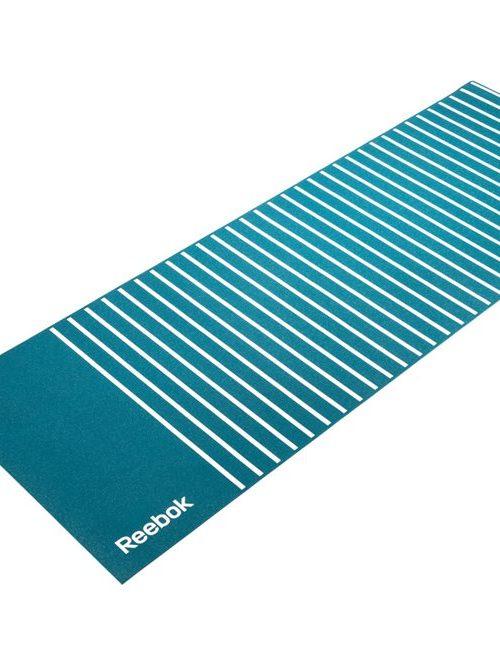 Reebok Mat Yoga 4mm Stripes Green