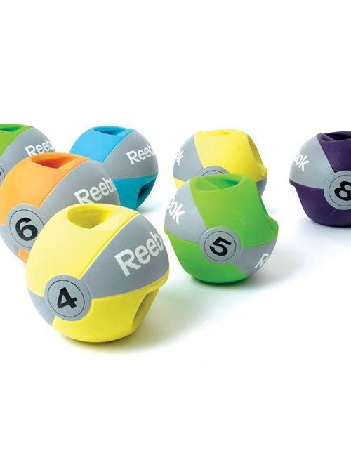 Reebok Medicine Ball Grip