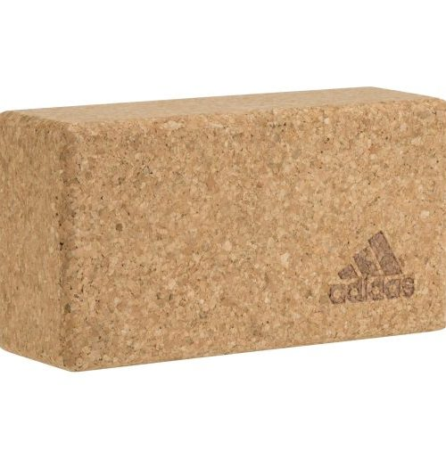 Adidas Yogablock Kork
